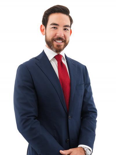 Dr Daniel Hagley